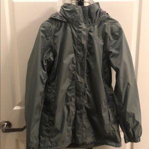 The North Face Women's Resolve Parka